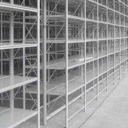 Reggiani Scaffalature Metalliche.Reggiani Scaffalature Portapallet Industriali Antisismiche A